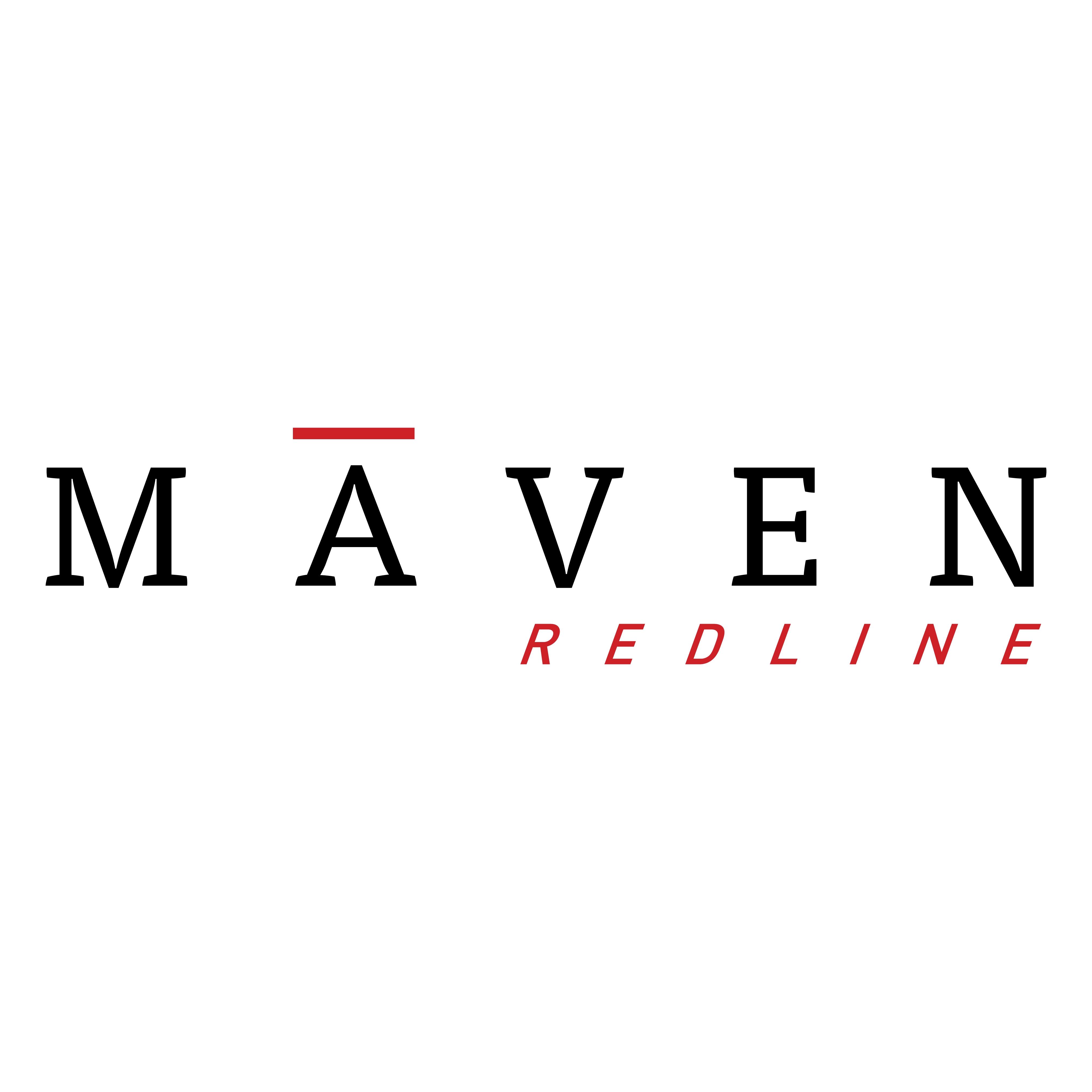 Maven Redline