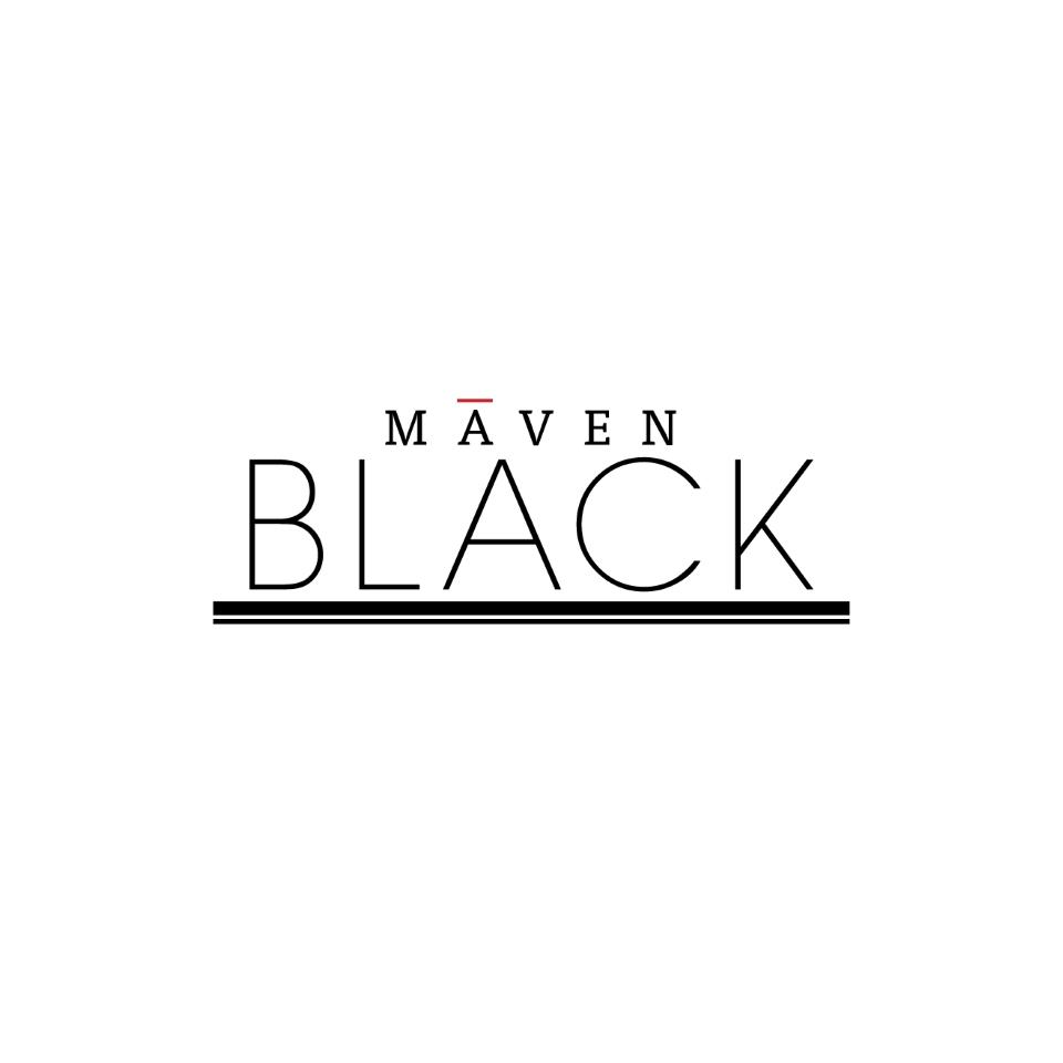 Maven Black